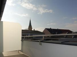 Weinhotel Kirchenwirt, Gols