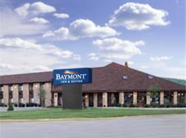 Baymont Inn and Suites San Marcos, San Marcos