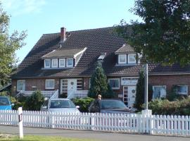 Hotel & Pension Morsum, Nordstrand