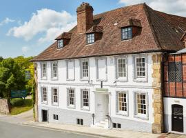 Spread Eagle Hotel And Spa, Midhurst