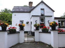 Cully Cottage Leitrim, Ballinamore
