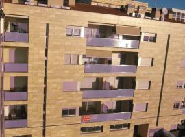 Apartamentos Can Saula, Calella