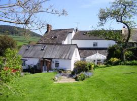 Rose Cottage Guest House, Sidmouth