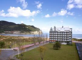 Hotel Playamar Spa, 라레도