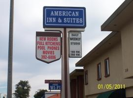 American Inn & Suites, Pomona