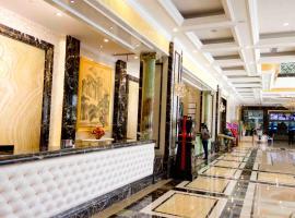 Shanghai Jinfeng International Hotel, Songjiang