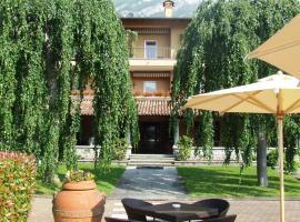 Albergo Villa Edy, Tremezzo