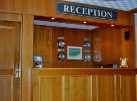 Abbotsford Hotel, Dumbarton