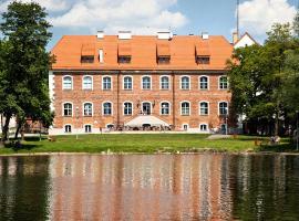 Centrum Konferencyjne Zamek, Szczecinek