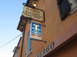 Albergo Al Platano, Caprino Veronese