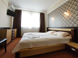 Hotel Trojka, Przemyśl