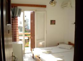 Hotel Maroulis, Naxos Chora
