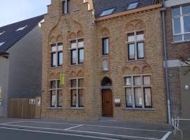 B&B Oud Kloosterhuis, זאונקרקה