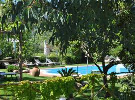 Hotel Tirrena, Portoferraio
