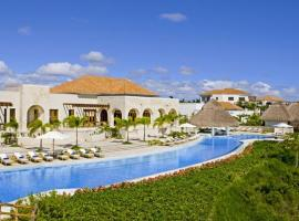 Golden Bear 6221, Punta Cana