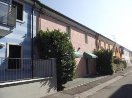 Andreoli & Miglioranzi, San Giovanni Lupatoto