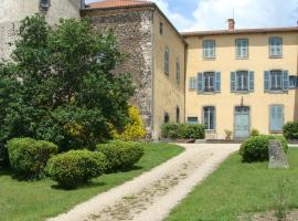 Chateau des Grezes, Agnat