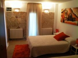 Apartamentos Casaligia 2, Avila
