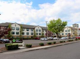 Extended Stay America - Portland - Beaverton/Hillsboro - Eider Ct., بيفيرتون