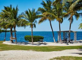 Atlantic Bay Resort, كي لارغو