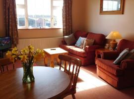 O'Briens Apartments, Ballylongford