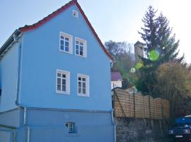 Ferienhaus Taunus II, Braunfels