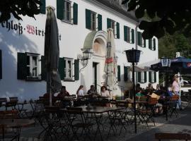 Locanda del Castello, Eching