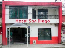 Hotel San Diego, Dosquebradas