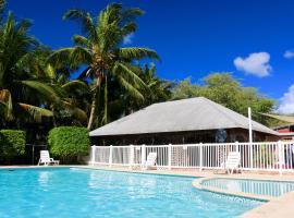 Combate Beach Resort, Cabo Rojo