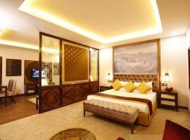 Royal Singi Hotel, Catmandu