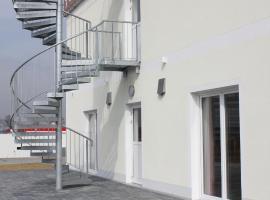 Pension RoBi, Harthofen