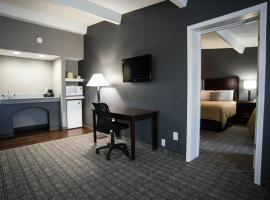 Eastland Suites Hotel & Conference Center Urbana, Champaign
