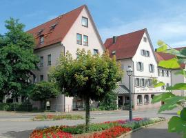 Landgasthof Hotel Rössle, Waldenbuch