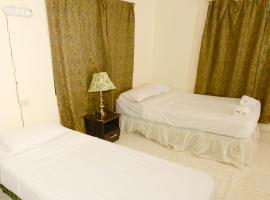 Bano Beach Resort, Himensulan