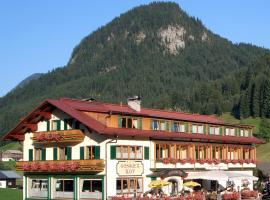 Hotel - Restaurant Gosauerhof, Gosau