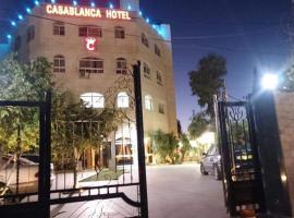 Casablanca Hotel Ramallah, Ramallah