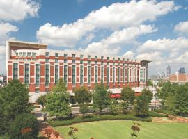 Embassy Suites Atlanta at Centennial Olympic Park