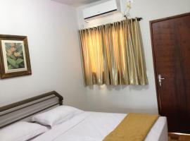 Iguassu Central Bed & Breakfast, Foz do Iguasu