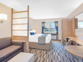 Microtel Inn & Suites by Wyndham Ocean City, Ocean City