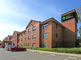 Extended Stay America - Stockton - March Lane, Stockton