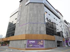 Wolgot IMT 1 Hotel, Siheung