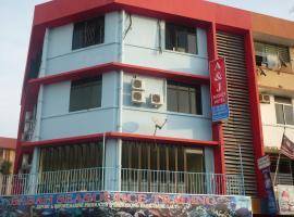 A&J Budget Hotel, Kota Kinabalu