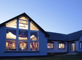 Ferndale Luxury Boutique Bed & Breakfast, Keel