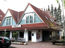 Hotel Bölke, Wunstorf