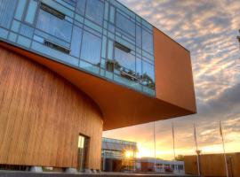 Vingsted Hotel & Konferencecenter, Bredsten