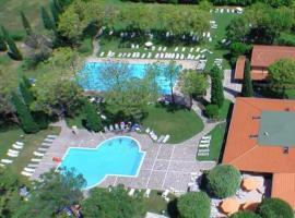 West Garda Hotel, Padenghe sul Garda