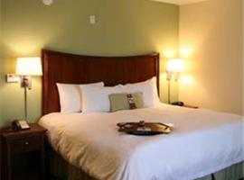 Hampton Inn & Suites - Fort Pierce, Fort Pierce
