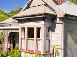 Fernview Cottage Bed and Breakfast, Picton