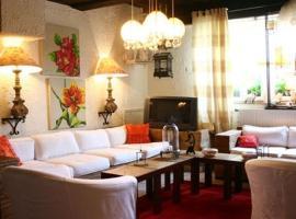 Hotel Restaurant La Bergerie, Rugy
