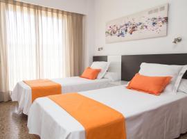 Pio XII Apartments Valencia, Valência
